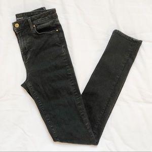 J Brand Bardot Skinny Jeans